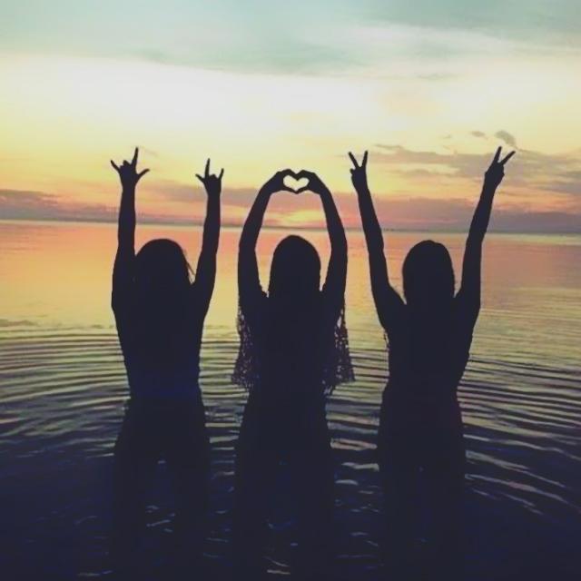 Imagem do grupo Amizades