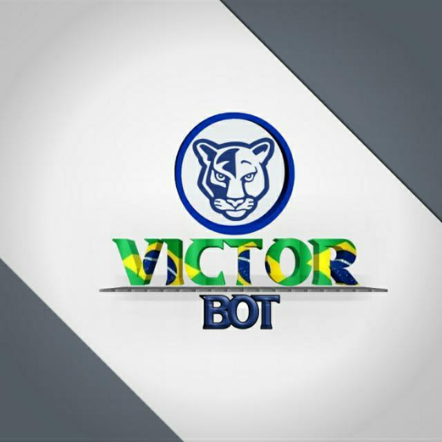 Imagem do grupo Victor Bot