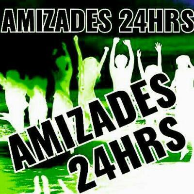 Imagem do grupo ❤️AMIZADES 24HRS ❤