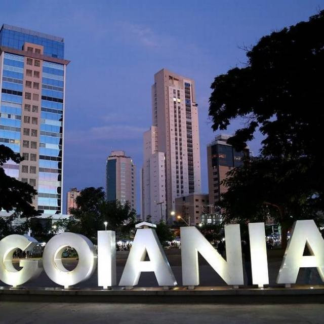 Imagem do grupo Amizades de Goiânia
