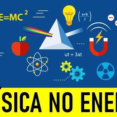 Imagem do grupo ENEMÁXIMO