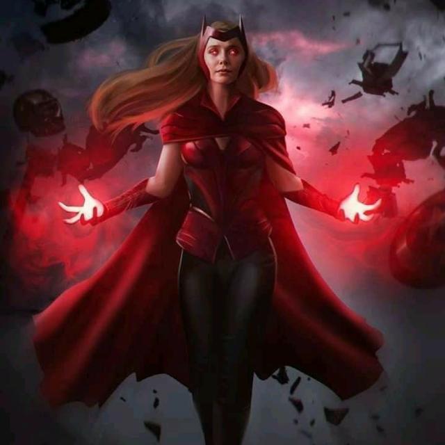 Imagem do grupo Marvel Forever