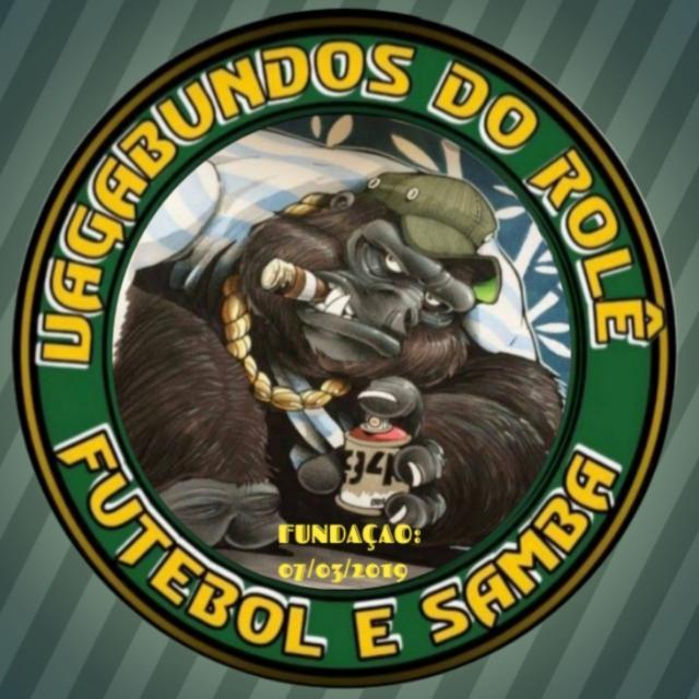Imagem do grupo VAGABUNDOS DO ROLÊ 🍻