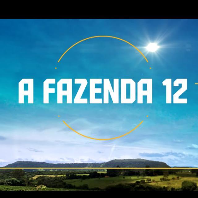 Imagem do grupo A FAZENDA 12