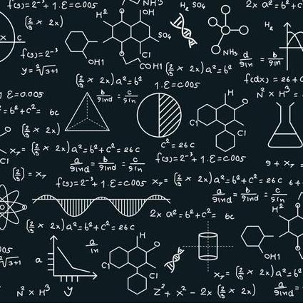 Imagem do grupo Ciência