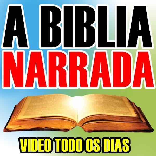 Imagem do grupo A Biblia Narrada