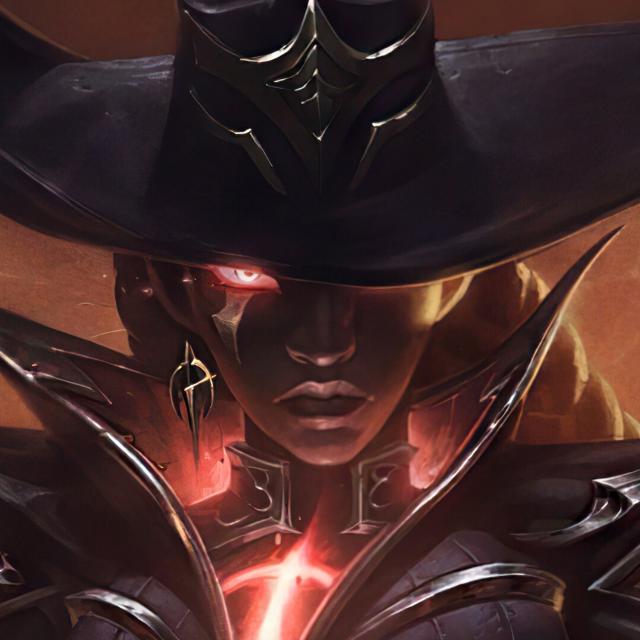 Imagem do grupo League Of Legends