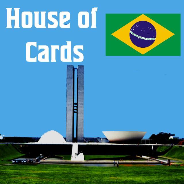 Imagem do grupo House of Cards Brasil