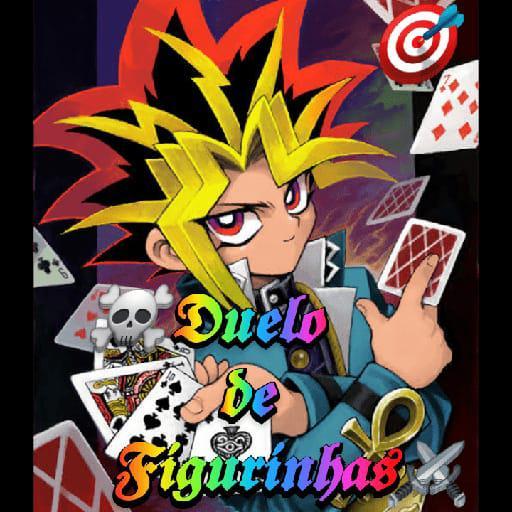 Imagem do grupo Duelo de Figurinhas