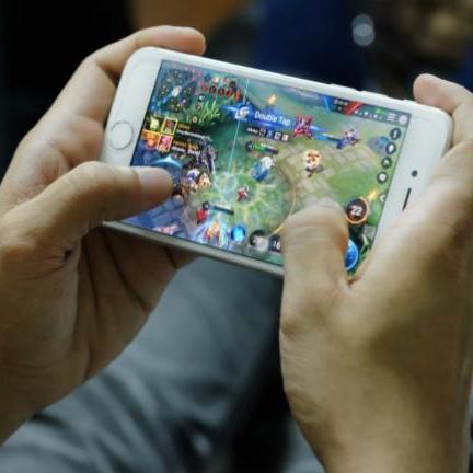 Imagem do grupo Jogos de celular