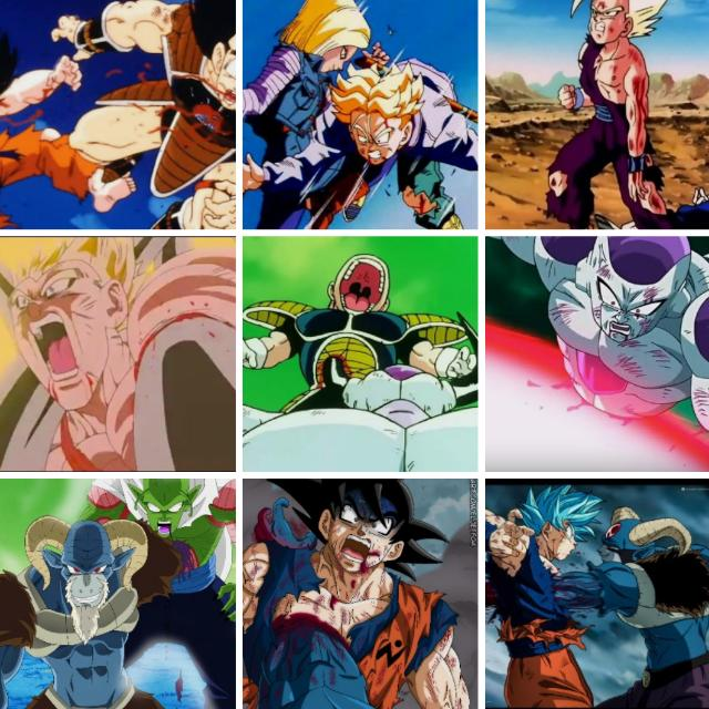 Imagem do grupo 🐉DRAGON BALL Z/SUPER/GT🐲