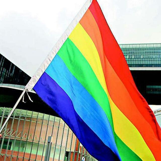 Imagem do grupo LGBTQIA+🏳🌈🌈