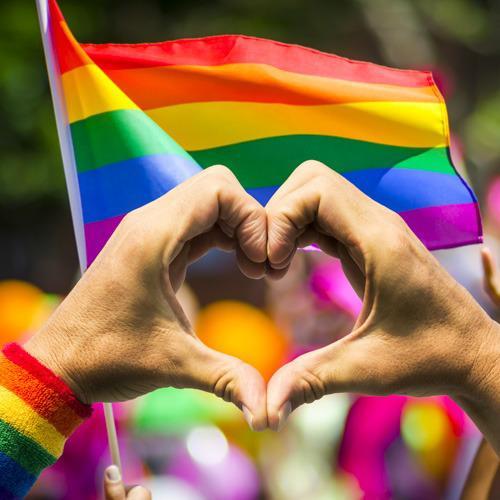 Imagem do grupo 🌈 família LGBT 🌈❤️🥰