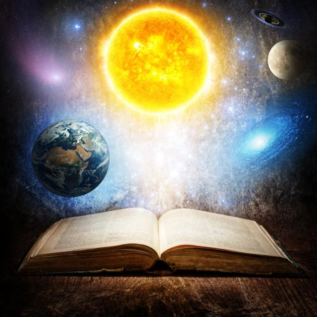 Imagem do grupo Astronomia