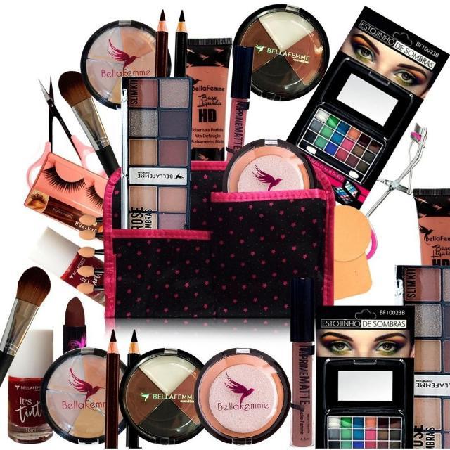 Imagem do grupo Dicas de maquiagem