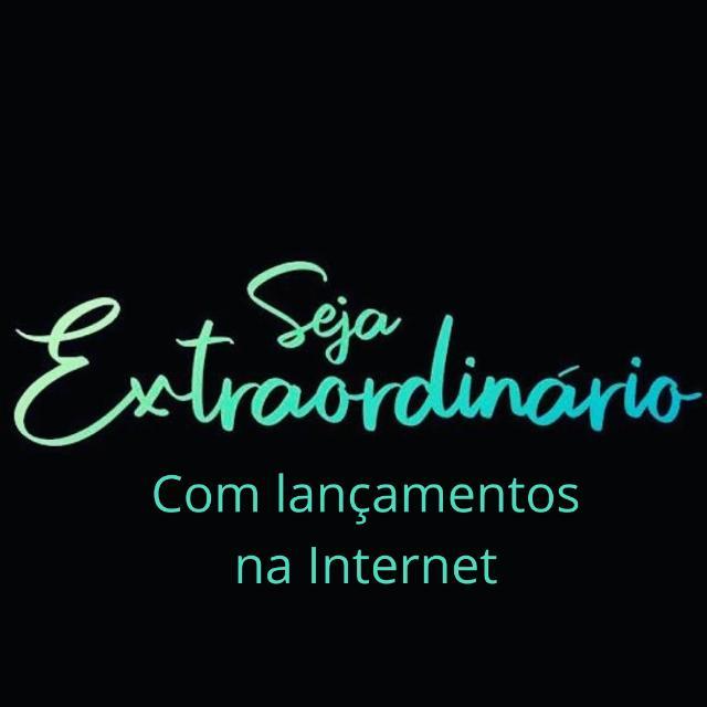 Imagem do grupo Seja extraordinário#05