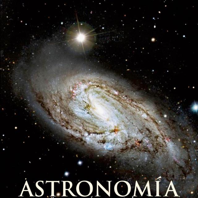 Imagem do grupo Clube da astronomia 🪐
