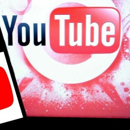 Imagem do grupo YouTube divulga