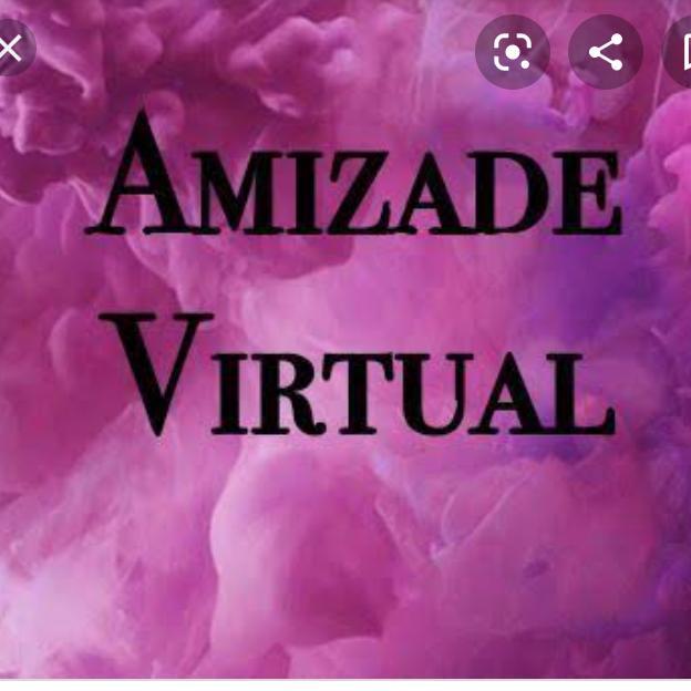 Imagem do grupo Amizade Virtual ☘️