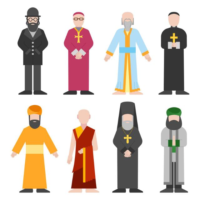 Imagem do grupo Religião