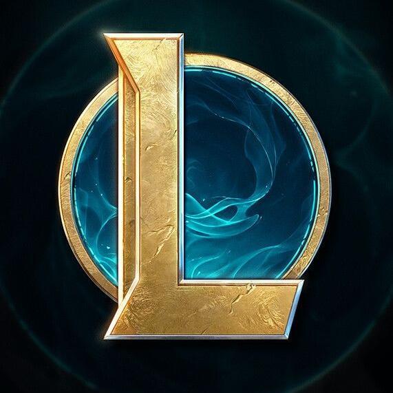 Imagem do grupo League Of Legends Wild Rift 📱