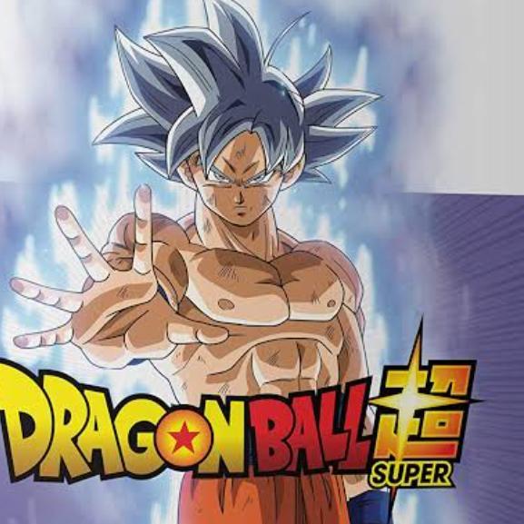 Imagem do grupo Dragon ball