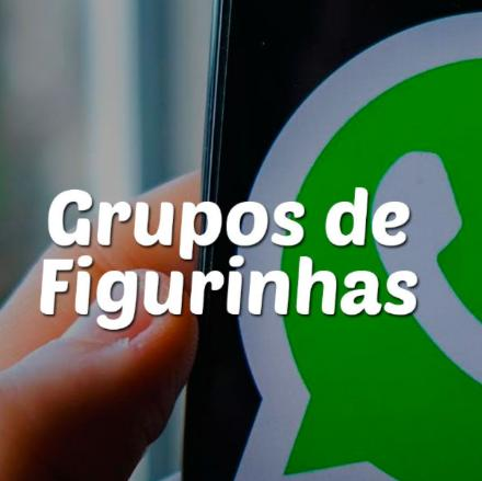 Imagem do grupo FIGURINHαS e+🤪