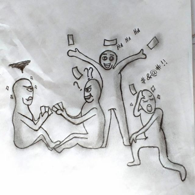 Imagem do grupo Amizades e Cvs 👀